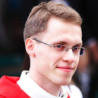 Ks. Kamil Prus