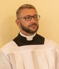 Ks. Grzegorz Idzik