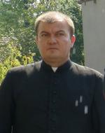 Ks. Marek Jeznach