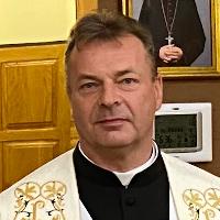 Ks. Marek Twarowski